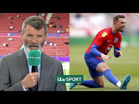 """He's clearly NOT fit enough!"" - Roy Keane on Jordan Henderson"