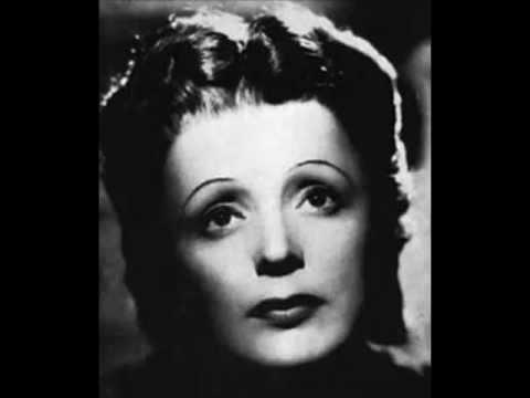 Edith Piaf - Pour Moi Tout'Seule mp3