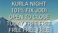 Saturday,19 October 2019 Kurla Night Single Strong Open Today | Date in Kurla, Mumbai, Maharashtra