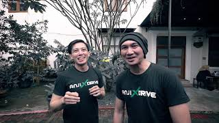 VOKALIS BARU DRIVE?  • #BersamaBintang