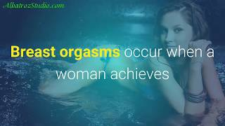 ─►How To Give Her Breast Orgasms {Nipple Orgasm} ★ XPkazusasatoXD