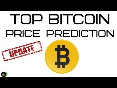 TOP BITCOIN (BTC) PRICE PREDICTION (CHECK IT OUT)