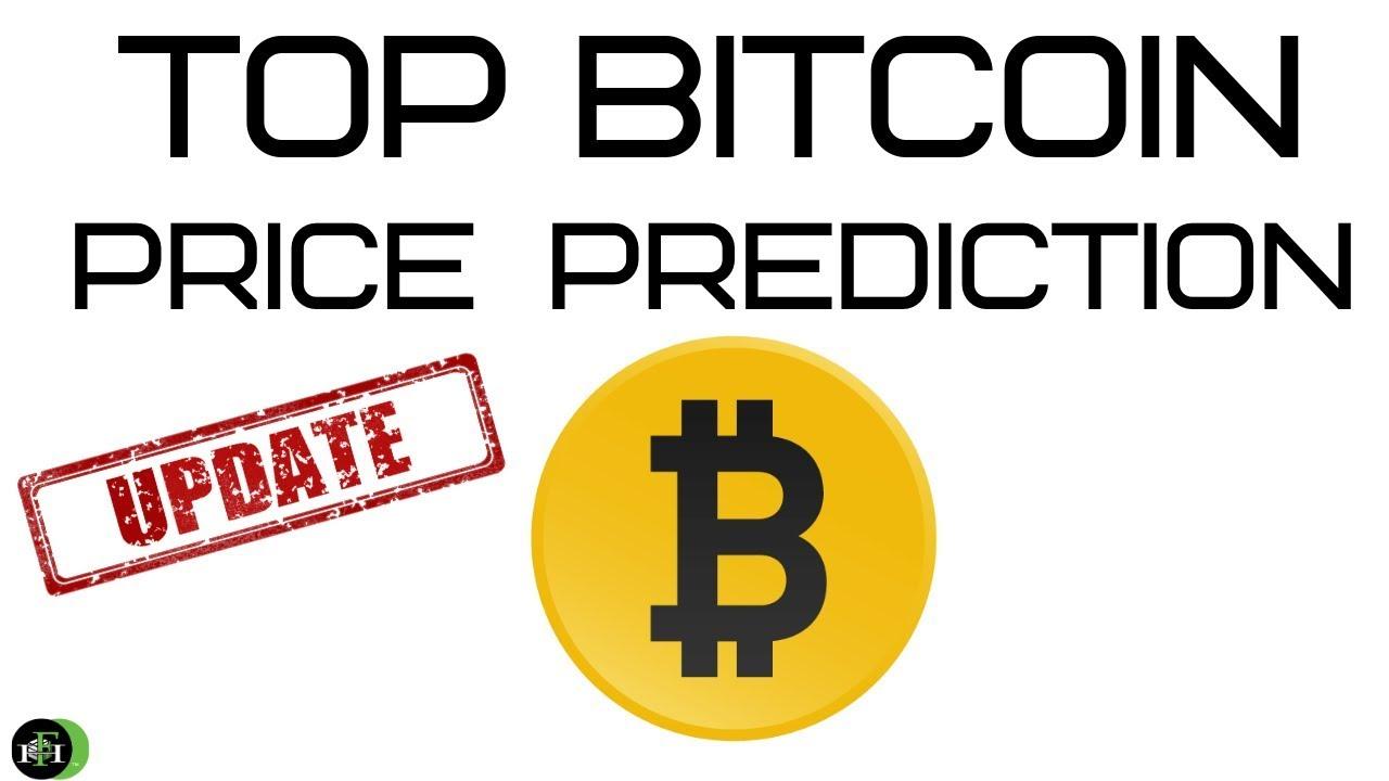 TOP BITCOIN (BTC) PRICE PREDICTION (CHECK IT OUT)