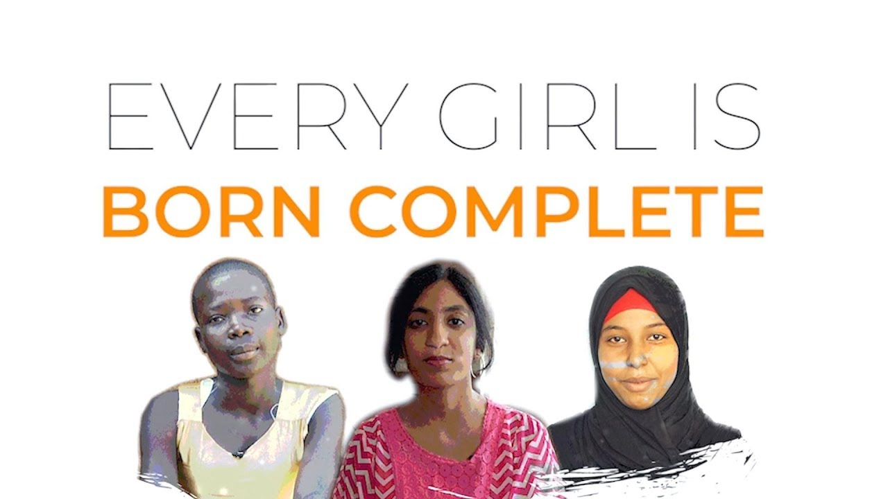 End Female Genital Mutilation