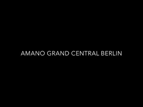 amano group grand central berlin