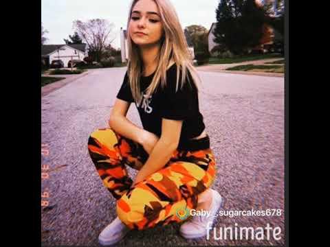 Zoe Laverne Edit