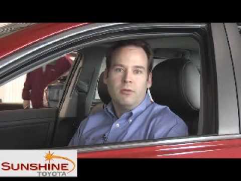 Sunshine Toyota Statement On Recent Recalls