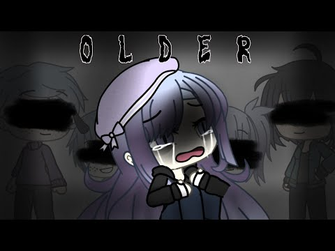 [ Older ] | Amanda's Backstory | GLMV | Gacha Life MV