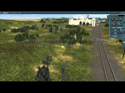 Трейлер Твоя железная дорога 2010 / 2009 /