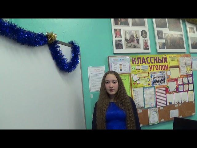 Изображение предпросмотра прочтения – ОльгаАндрейцева читает произведение «Ветхая избушка» А.А.Блока
