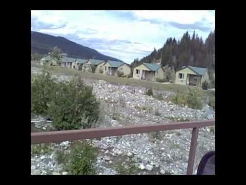 Glacier National Park Lodging St Mary Lodge Youtube