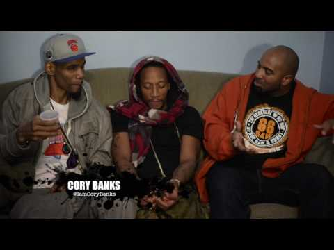 BOOT CAMP CLIK - INTERVIEW & PERFORMANCE @ Ottobar 12 17 16