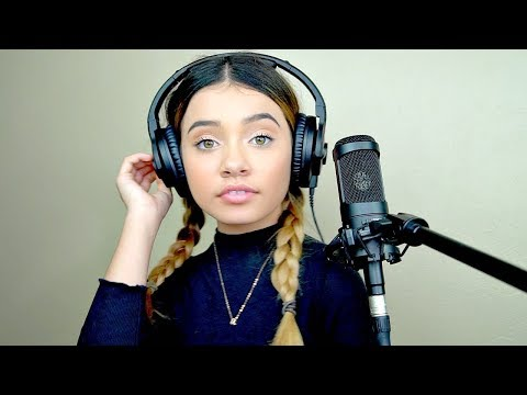 Marshmello ft. Bastille - Happier Cover by Sophie Michelle says