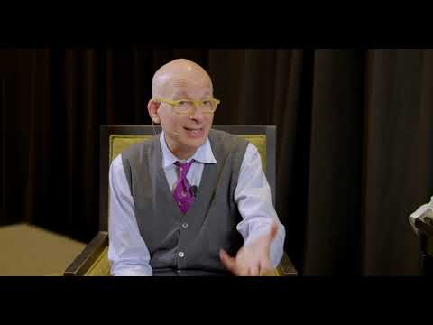 Seth Godin | The Lost Interview Part 1