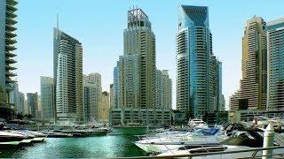 DUBAI, Marina: Hochhausweltrekord (2010)...