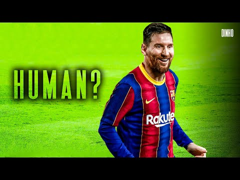 Is Lionel Messi Even Human? - 25 Times He Did The Impossible