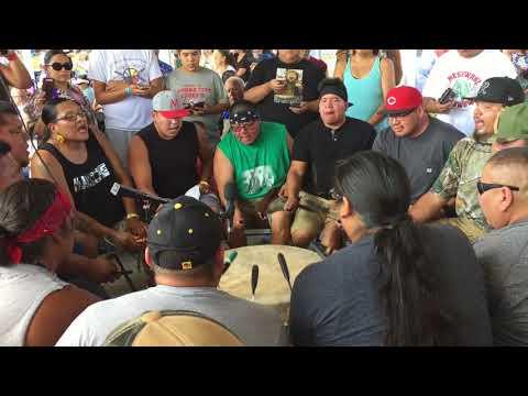 Meskwaki Nation at Mayetta powwow 2017 4