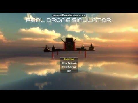 Quadcopter FPV Simulator Real Drone Simulator - YouTube