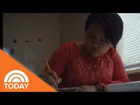 What Happens When College Students Can't Afford To Eat? One student Shares Her Story | TODAY