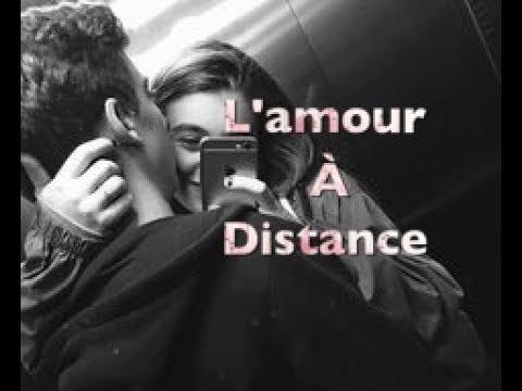 Lamour à Distance Texte Oral