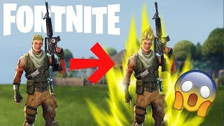 FORTNITE #12 - BOOSTER SA PUISSANCE