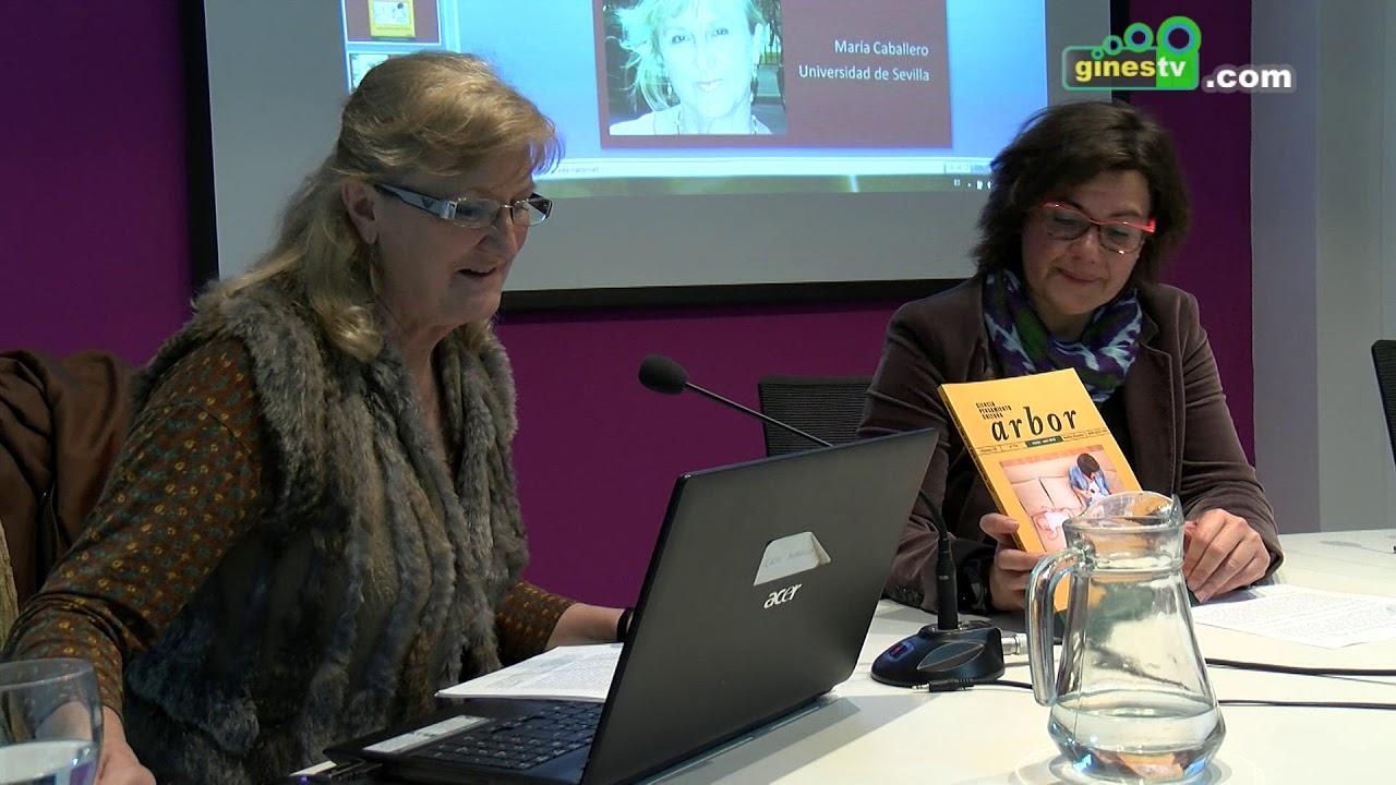 Una interesante charla-coloquio abordó en Gines la historia y la vigencia del feminismo