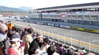 TMSF 2010 NASCAR