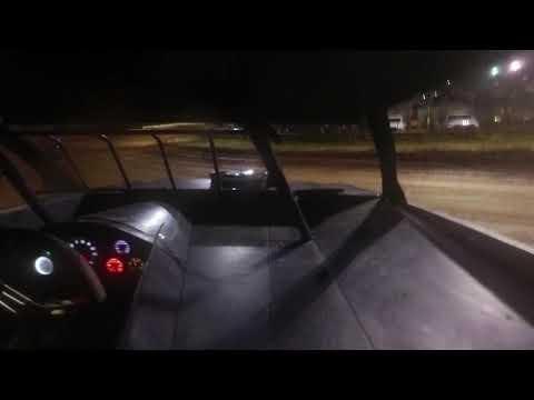 Cherokee Speedway Stick Elliott 8-12-18 Seca Crate Sportsman