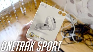 ONETRAK Sport - сделано в России