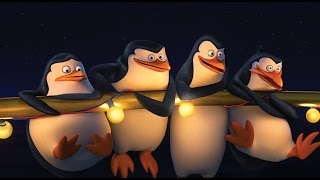 Pinguinii din Madagascar (Pinguins of Madagascar) - trailer dublat în limba română