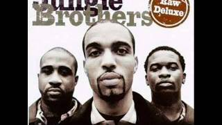 Jungle Brothers (feat. Q-Tip & De La Soul) - How Ya Want It We Got it (Native Tongues Remix)