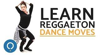 Learn Reggaeton Dance Moves