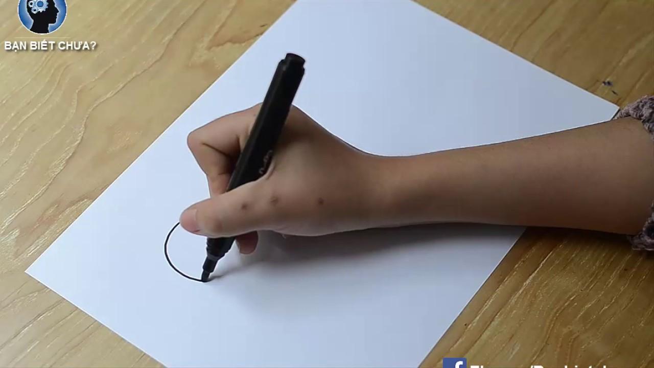 Cách vẽ con gà trống, mái đơn giản mà đẹp