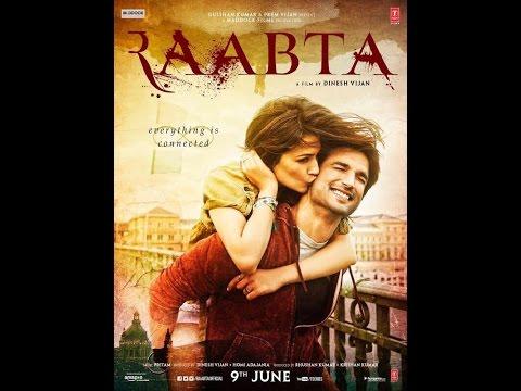 Raabta  Bollywood Movie Actors