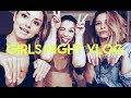 Girls Night Out! {VLOG} | Chinae Alexander