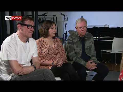 New Order Front Man Bernard Sumner Hits Out At Mental Health Funding For Young People