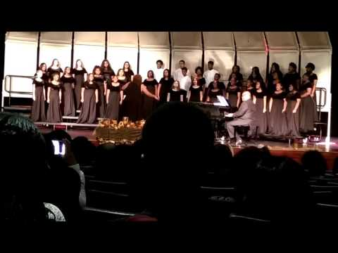 Desoto High School Freshman Choir