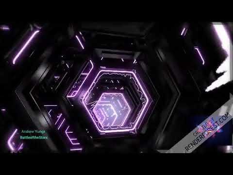 Battle of the Stars (Offical Music Video)