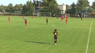 Голы в контрольном матче «Горняк-Спорт» - «Зирка» (14.07.2018)