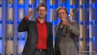 Jochen Malmsheimer/Georg Schramm - Bayerischer Kabarettpreis 2012