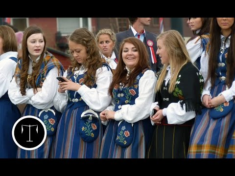 8 Things Every Guy Should Know About Norwegian Girls!!