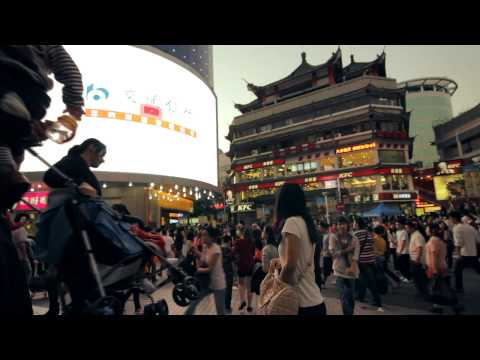 Dongmen Old Street HD mp4 1280*720