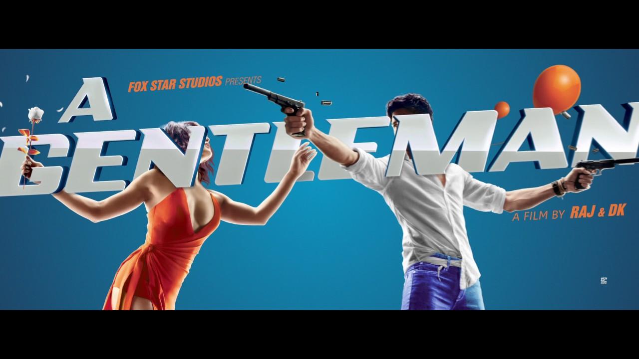 A GENTLEMAN – Sundar, Susheel, Risky, Hindi Full Movie
