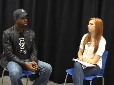 Darius Rucker Interview - YouTube