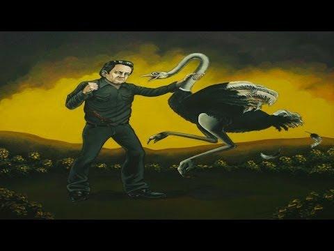 Love Rollercoaster Scream, Johnny Cash v The Ostrich & Elton's Cockels - Music Myths #04