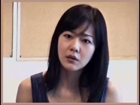 LOST  Yunjin KimSun Kwon Audition Tape