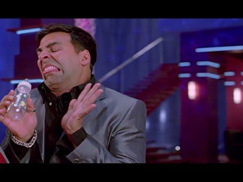 How much does Akshay Kumar hate kids | Heyy Babyy