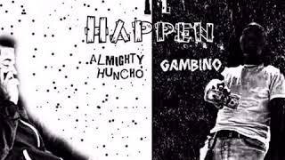 AOB Huncho x AOB Gambino-Make it happen