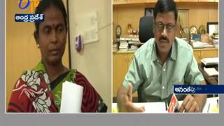 Etv Story Response | Farmer Died In Gulf - Family Has No Money To Bring Back His Body