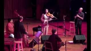 EVIYAN live at MIT: Part 1 - Kalimba Song and Kebyar Blues